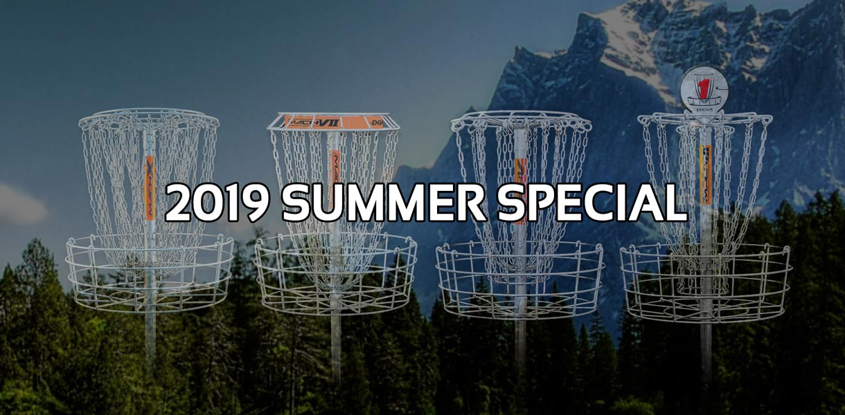 2019 Course Special