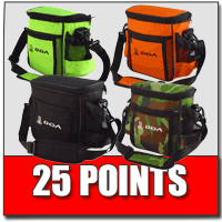 Tournament Sponsorship Cash Back Rewards-25-points-starter-bags