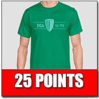 Tournament Sponsorship Cash Back Rewards-25-points-tees