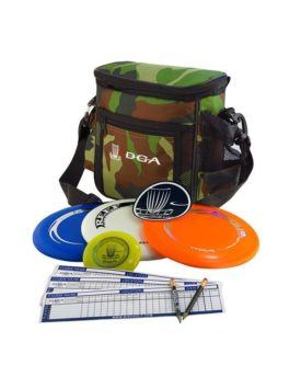 DGA Beginner Disc Golf Starter Set
