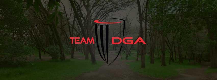 Team DGA Weekend Round 8/9 – 8/11