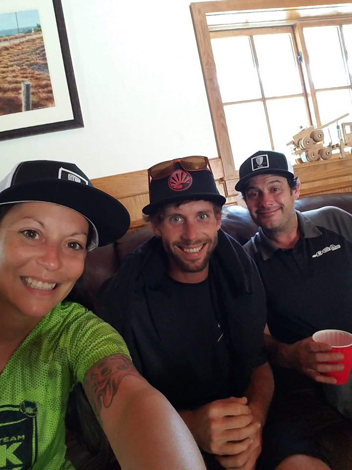 Team DGA Weekend Roundup 5/31 - 6/2