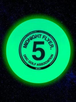 """""""Midnight Flyer"""" Tsunami #5"""