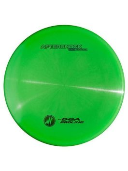 ProLine Aftershock Midrange Disc
