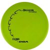 DGA Breaker Putt and Approach D Line Green Disc