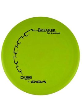 D-Line Breaker Putt & Approach Disc