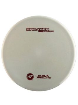 ProLine Breaker Putt & Approach Disc