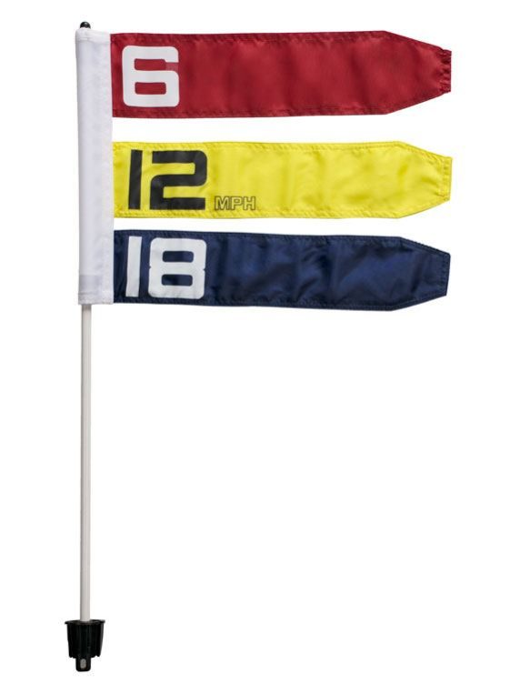 dga-direct-hit-wind-flags-mph