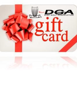 DGA Gift Cards