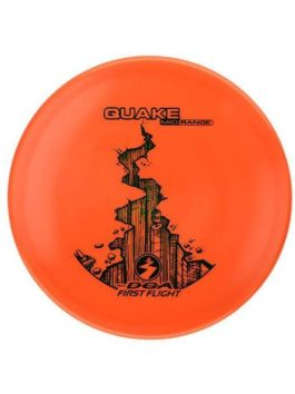 ProLine Quake Midrange Disc