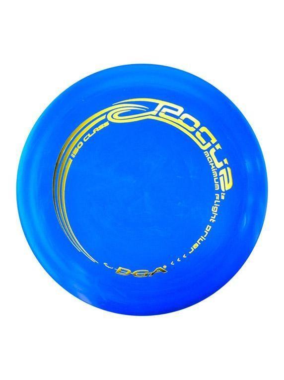 DGA Rogue Distance Driver 150 Class Blue Disc