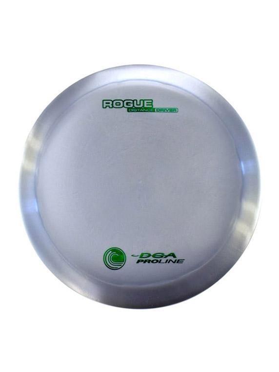 DGA Rogue Distance Driver Proline Silver Disc