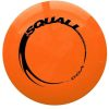 DGA Squall Midrange 150 Class Orange Disc
