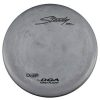 DGA Steady BL Putt and Approach D Line Grey Disc