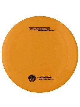 ProLine Torrent Disc Golf Distance Driver