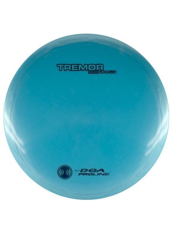 DGA Tremor Midrange Proline Blue Disc