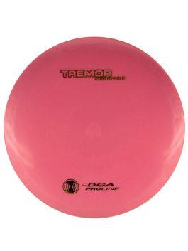 ProLine Tremor Midrange Disc