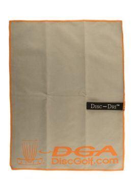 Disc Dri Towel
