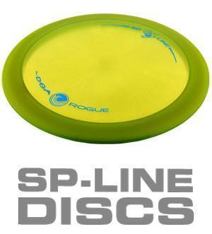 Discs SP Line Plastic