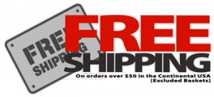 Free Shipping on DGA Disc Golf Factory Store Orders $50 or More