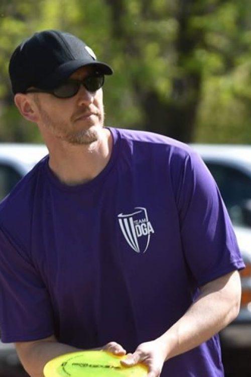 Team DGA Member Randy Herold 2020 Profile Picture