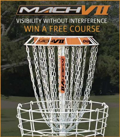 Mach 7 Course Giveaway Contest