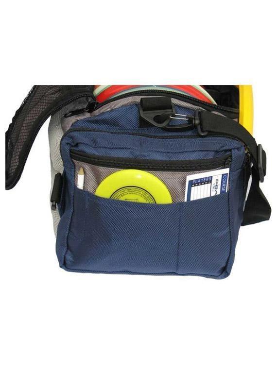 Elite Shield Disc Golf Bag