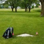 Seven Mile Lake Park DGC in Fulda, Minnesota – Tonn's Travels