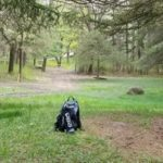 Course Collecting in the Rain in Wisconsin – Tonn's Travels