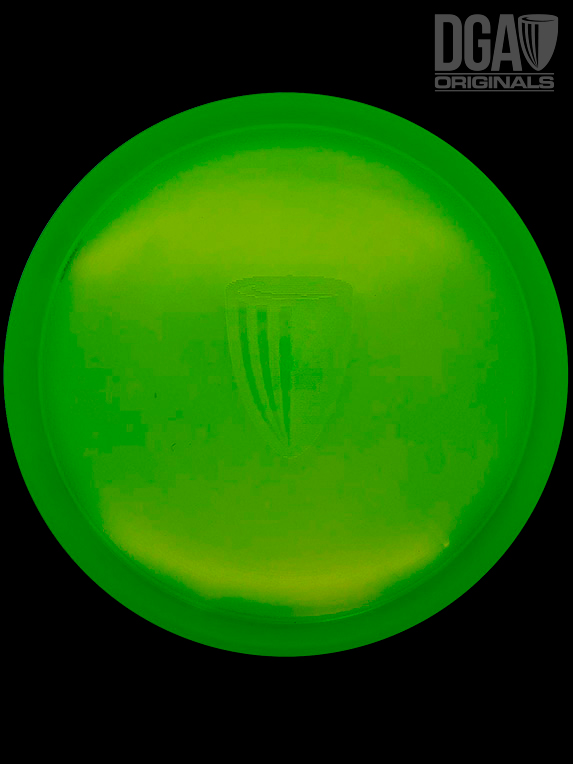 Ice Flex Tremor – Basket Logo Ghost Stamp