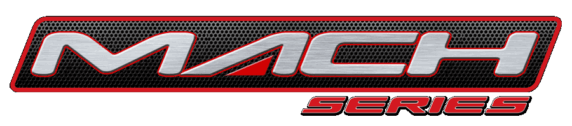 Mach Series Logo