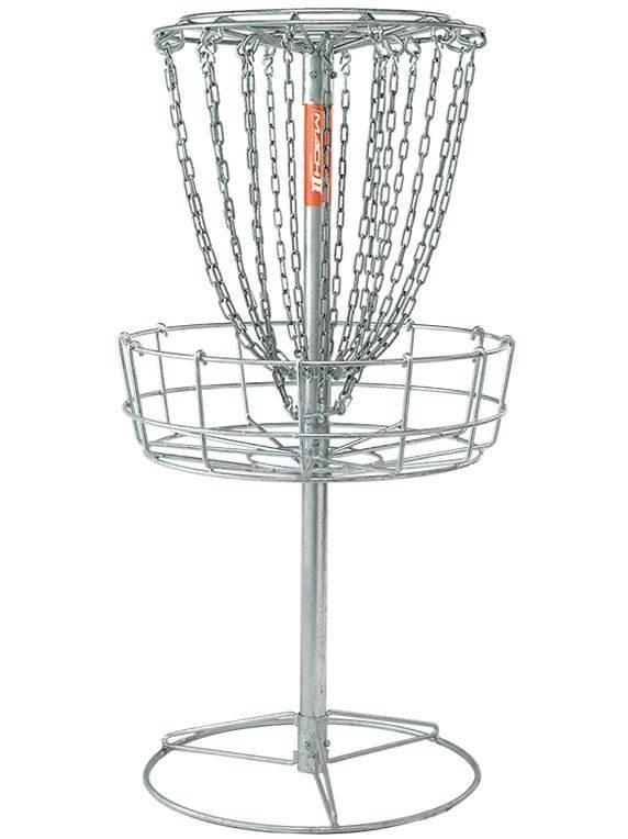 Mach-2 Portable Basket Disc Golf Target