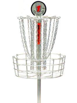Mach 3 Disc Golf Basket