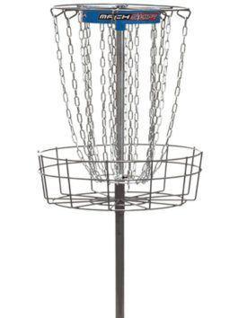 Mach Shift 3-in-1 Disc Golf Basket