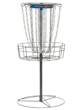 Mach Shift Basket | 3-in-1 Disc Golf Basket