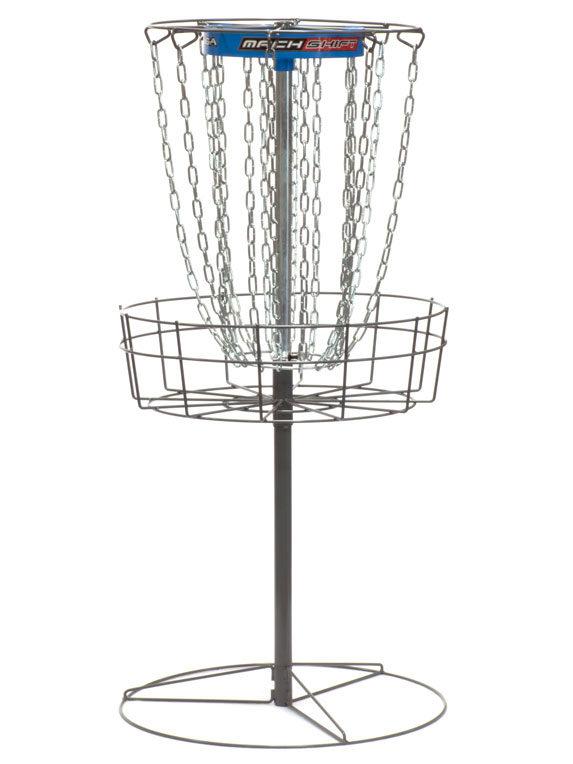 Mach Shift | 3 in 1-Portable Practice Basket