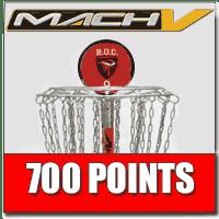 Mach V Championship Level Basket