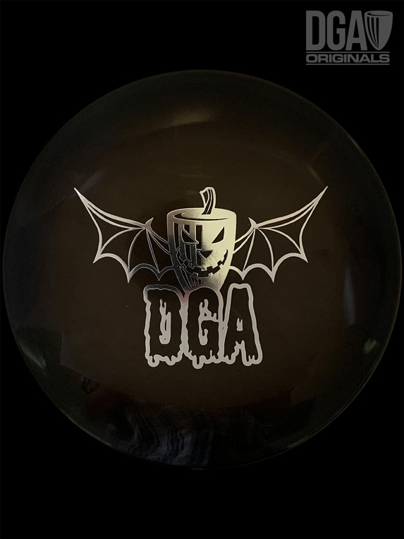 ProLine astershock.– DGA Halloween Stamp
