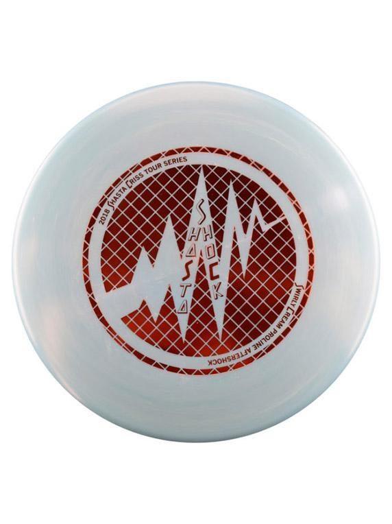 DGA Team Shasta Shock White Disc