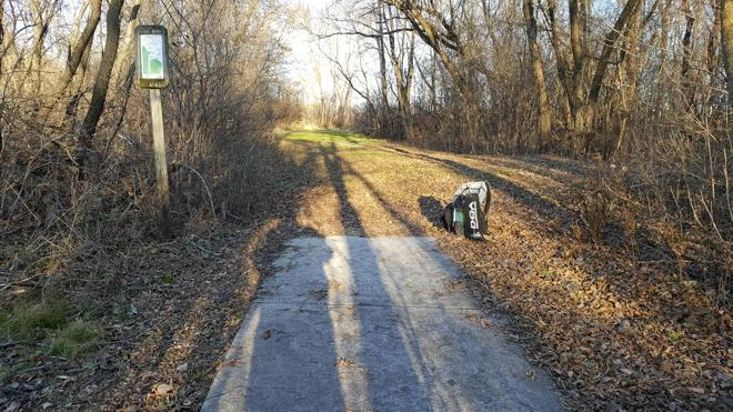 Course Collecting in Wisconsin: Tonn's Travels