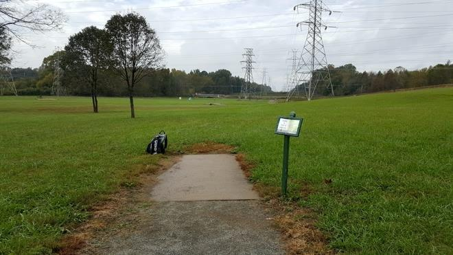 Course Collecting in North Carolina: Tonn's Travels